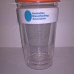 Persimmon LongPlay (glass) KeepCup – large